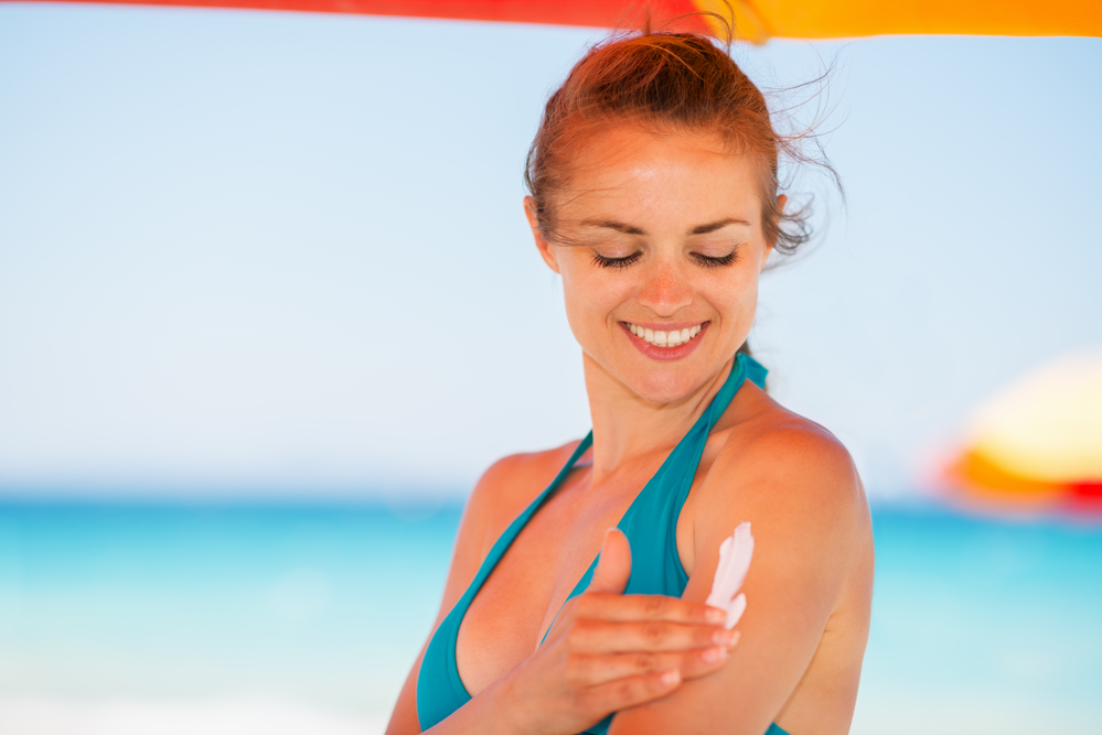 Sunscreen Facts that Can Save Your Life