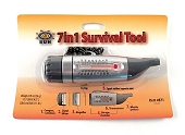 7 In 1 Survival Tool