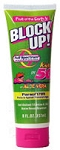 Fruit of the Earth Kids BLOCK UP! SPF 50, 1 oz, 36 count