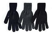 Men's PVC Dots Magic Gloves