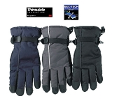 Men's Bec-Tech Ski Gloves