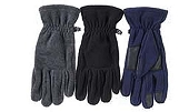 Men's Anti Pill Fleece Glove