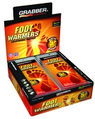 Foot Warmer Insoles, 30 pair/box