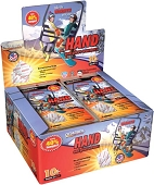 Hand Warmers-Ski Package, 40 pair/box