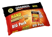 Hand Warmer Big Pack 10-pack,  10 warmers/pack