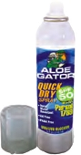 Aloe Gator Spray SPF 50