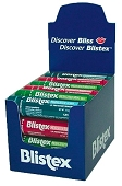 Blistex Medicated 24-pc Box