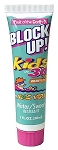 Fruit of the Earth Kids BLOCK UP! SPF 30, 1 oz, 36 count