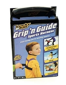 Grip-n-Guide Sports Harness