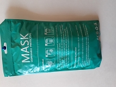 MASK Disposable Protective Facemask - 10 pack