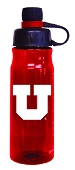 U of U Water Bottle