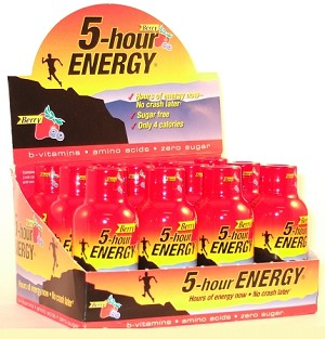 5-Hour Energy, Box of 12