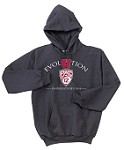 "University of Utah ""PAC-12 Evol-U-tion"" Hooded Sweatshirt"
