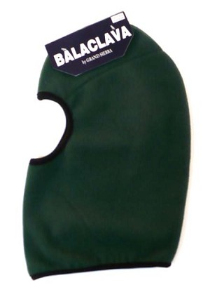 Youth Balaclava, Assorted Colors