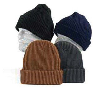 Value Knit Hat, Assorted Patterns and Colors