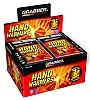 Hand Warmers, Case of 8 displays, 320 pair per case
